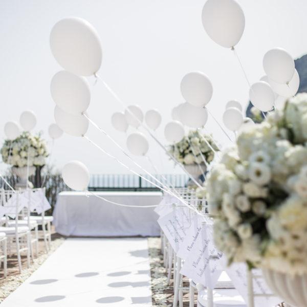 Come scegliere un fotografo di matrimonio a Capri