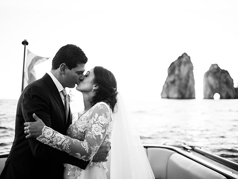 fotografare un matrimonio in bianco e nero