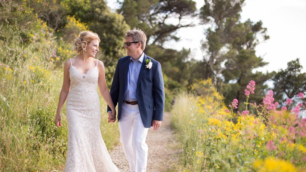 Perché sposarsi a Capri?