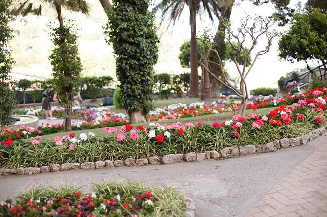 Giardini di Augusto capri parco
