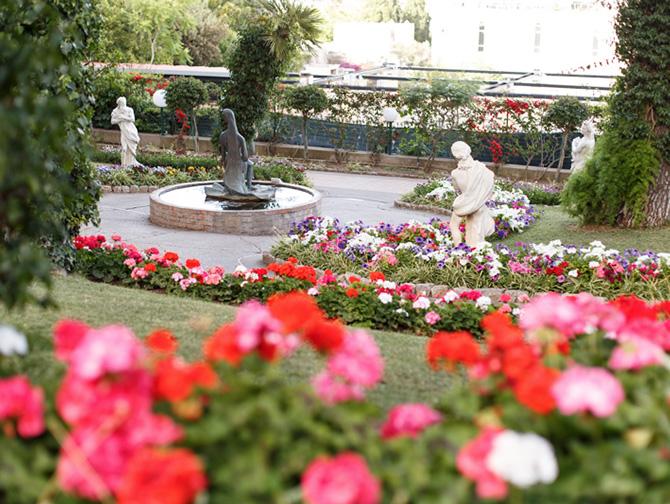 I Giardini di Augusto: il paradiso a un passo dalla Piazzetta di Capri