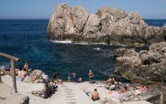 Alla scoperta del Faro di Punta Carena ad Anacapri