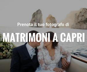 matrimonio a capri